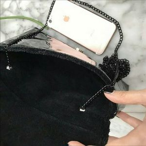 f10f7de12914 CHANEL Bags - Chanel beauty makeup bag   clutch